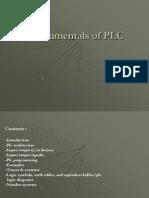 Fundamentals of PLC Final