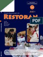 Restoran Jilid-1 smk
