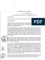 ORDENANZA 021-2002 MDA