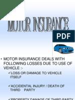 Motor Insurance i