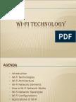 7 WiFi Technology