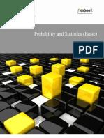 Probability and Statistics (Basic)