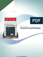 Vacuum Circuit Breaker (Eng) HHI