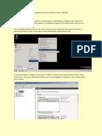 Configuracion Del Servidor DNS en Windows SERVER