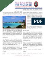 Guam Fact Sheet