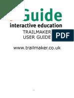 Trailmaker User Guide Schools