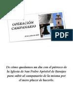 Operación Campanario