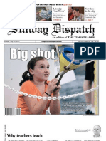 The Pittston Dispatch 07-29-2012