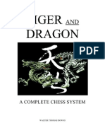 Tigre and Dragon_Chess