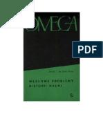 Price , Derek J. de Solla - Węzłowe problemy historii nauki – 1965 (zorg)