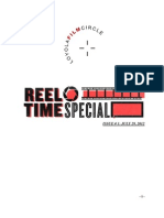 LFC Reel Time Special | Issue 1
