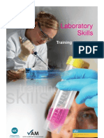 Laboratory Skills Training Handbook