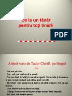 Tudor Chirila - LC