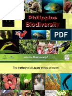 4 Philippine Biodiversity