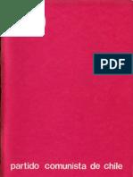 Boletín del Exterior Partido Comunista de Chile Nº30