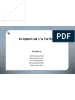 Composition of a Portfolio_updated