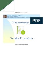 Apostila de Macromedia Dreamweaver MX