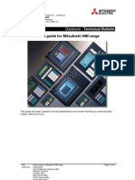 Mitsubishi PLC Communication Cable mac 50 pdf | Programmable