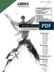 FX, Data Communication Edition