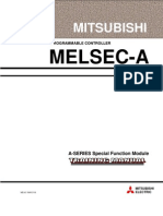 A Series Special Function Module - Training Manual