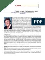 Best Practices - Revenue Management - IsHC 10-09