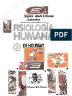 Fisiologia Houssay