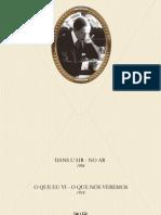 Livros Santos Dumont