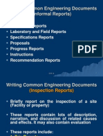 05_Writing Common Engineering Documents-A (Ch5)