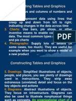 08_Tables and Graphics (Ch7)