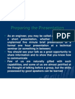 10_Engineering Your Presentation (Ch9)
