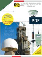 Flt 2007 Catalog