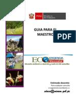 Guia Escuelas Ecoeficientes