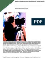 Praktek Ghazwul Fikri Dalam Bidang Teknologi Dan Informasi