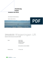 Quick Scan Monitoring Delta Programme Wadden Sea Area