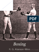 Boxing Allanson Winn