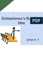 NVC Entrepreneur