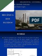 Apostila - 1. Bombas Volum-Tricas - (Lyondell)