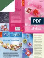 12-Beading Glamour Stylisch Swarovski Schmuck Isbn 3-7724-3372-3