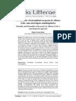 Vol 3-2-16 ELISSON MORATO Factualidade e Ficcionalidade Em Affonso Avila