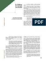 artigo ldb e correçãode fluxo