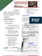 seminario reclutamiento y seleccionl 2007