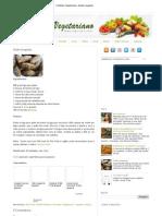 Cantinho Vegetariano_ Quibe (Vegana)
