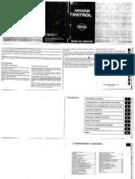 Manual Usuario Patrol GR