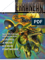 Subterranean Issue 4