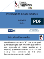 Semana 11 Unidad VI Redes Diapositivas