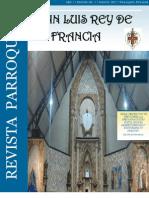 Revista Parroquial 1 edicion