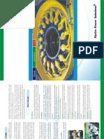 Fovel Brochure
