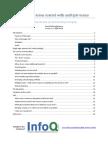 Agile Version Control With Multiple Teams InfoQ v1.3