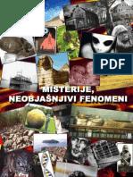 Misterije, Neobjasnjivi Fenomeni - Knjiga I