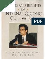 Yan Xin - Secrets & Benefits of Internal Qigong Cultivation